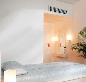 Klimatisierung Hotel zur Krone in Gescher